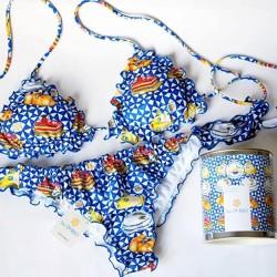 Bikini Sal De Riso