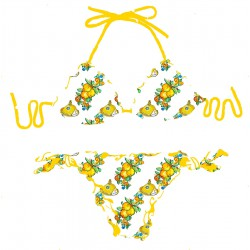 Bikini Sal De Riso Delizia