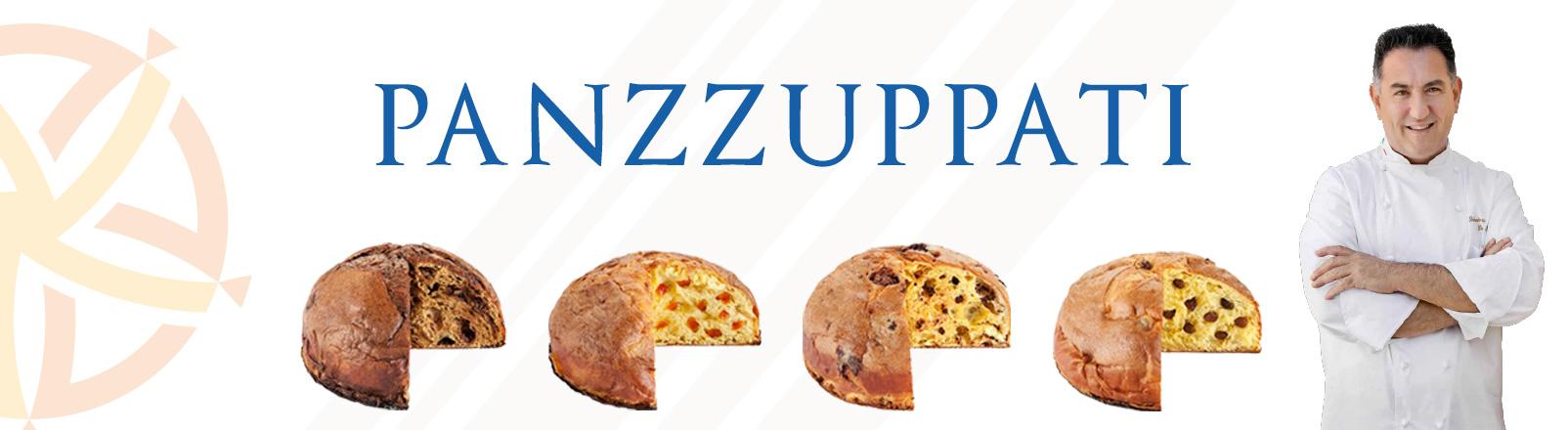 Panzzuppati